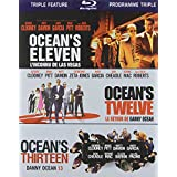 Ocean's Eleven/ Ocean's Twelve/ Ocean's Thirteen