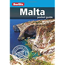 Berlitz Pocket Guide Malta