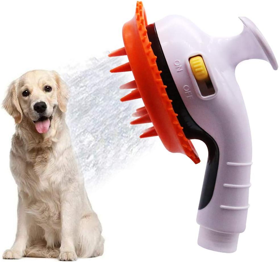 Professional Dog Bath Shower Head Pet ...