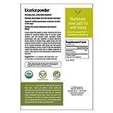 Banyan Botanicals Licorice Root Powder, 1 Pound