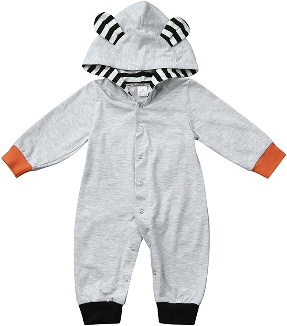 Shop the Look Memela NEW Fall//Winter Unisex Baby Layette Gift Set Rompers Onesie TM