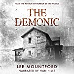 The Demonic: A Supernatural Horror Novel | Lee Mountford
