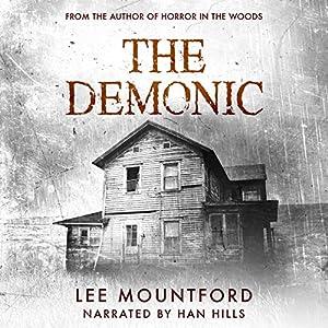 The Demonic Audiobook