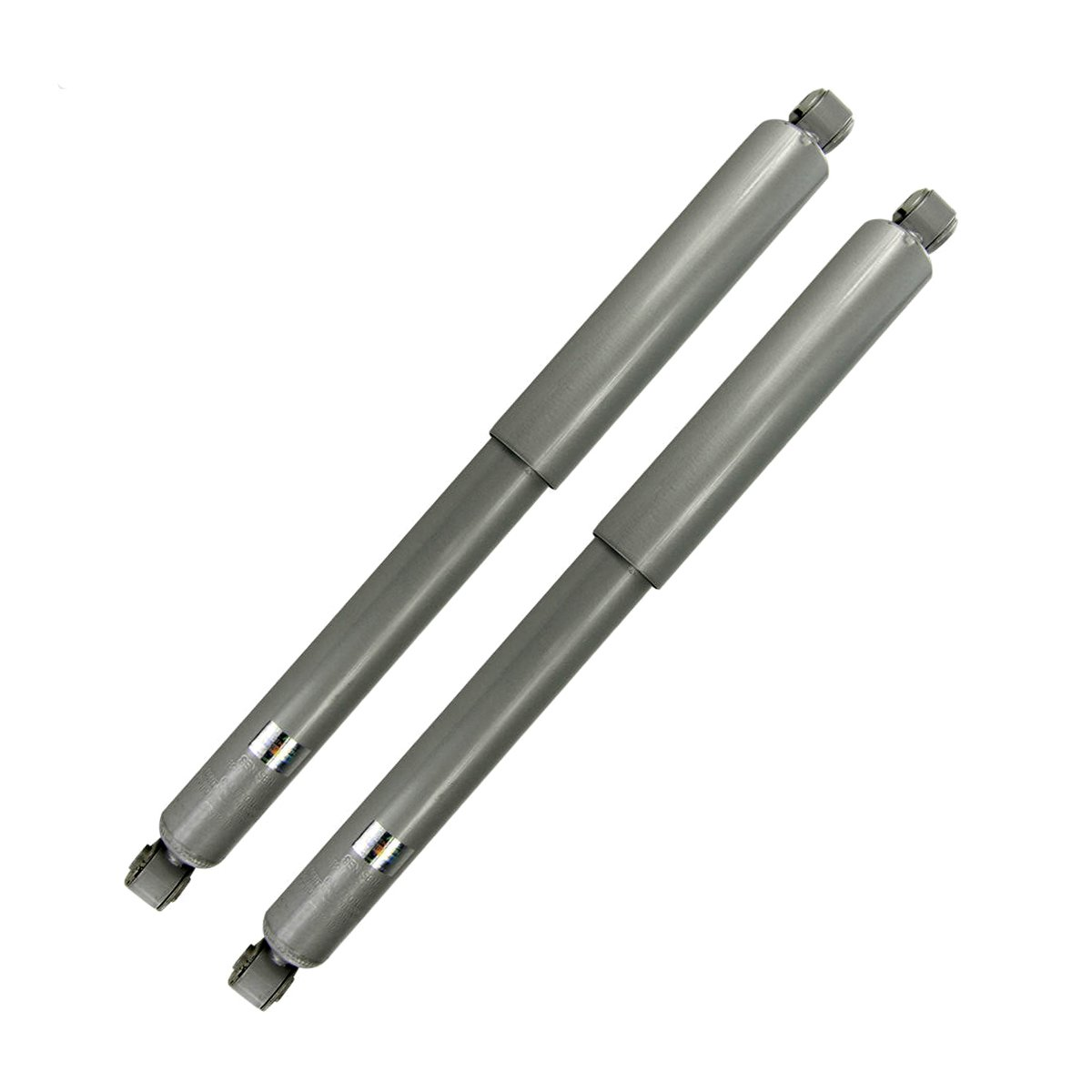 Pair 4x4 Driver /& Passenger Side 4x4 Models Rear Shock Absorber Set