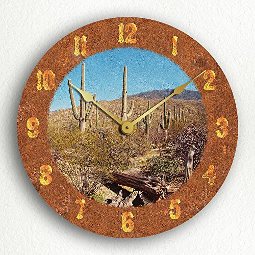 Classical Creations Saguaro Cactus Beautiful Rustic Western Theme 12