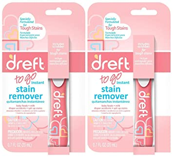 Tide To Go Pen Instant Stain Remover small enough to fit in a clutch strong  enough to remove those little accidents on ur wedding day!
