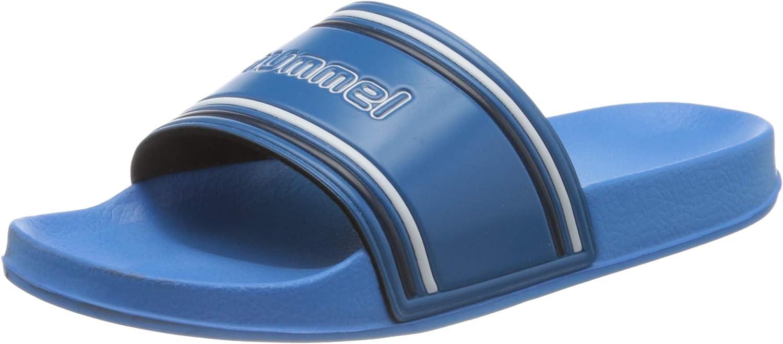 hummel Unisex Adults/' Pool Slide Retro Beach /& Pool Shoes