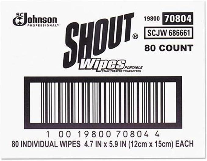 sjn686661 – Shout limpiador Amp; Go Instant mancha remover: Amazon ...