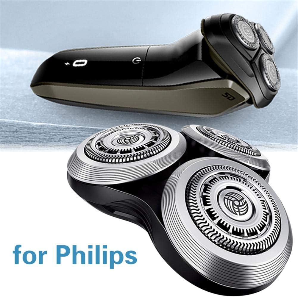 starte Reemplazo De Cabezal De Afeitadora para Afeitadora Philips ...