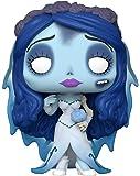 Funko Pop! Movies: Corpse Bride - Emily, Multicolor