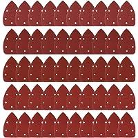 Coceca Paquete de 50 Hojas de lija