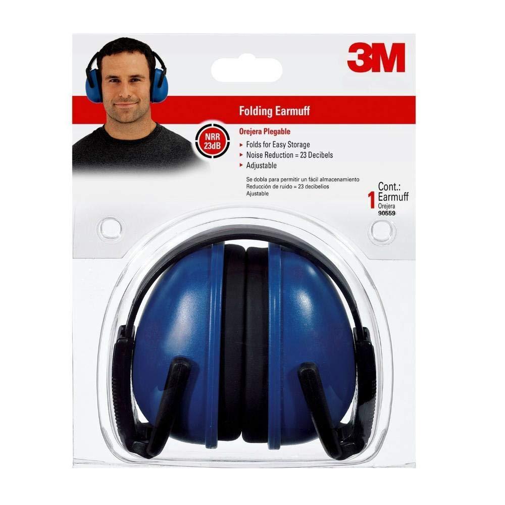 3M Folding Earmuff