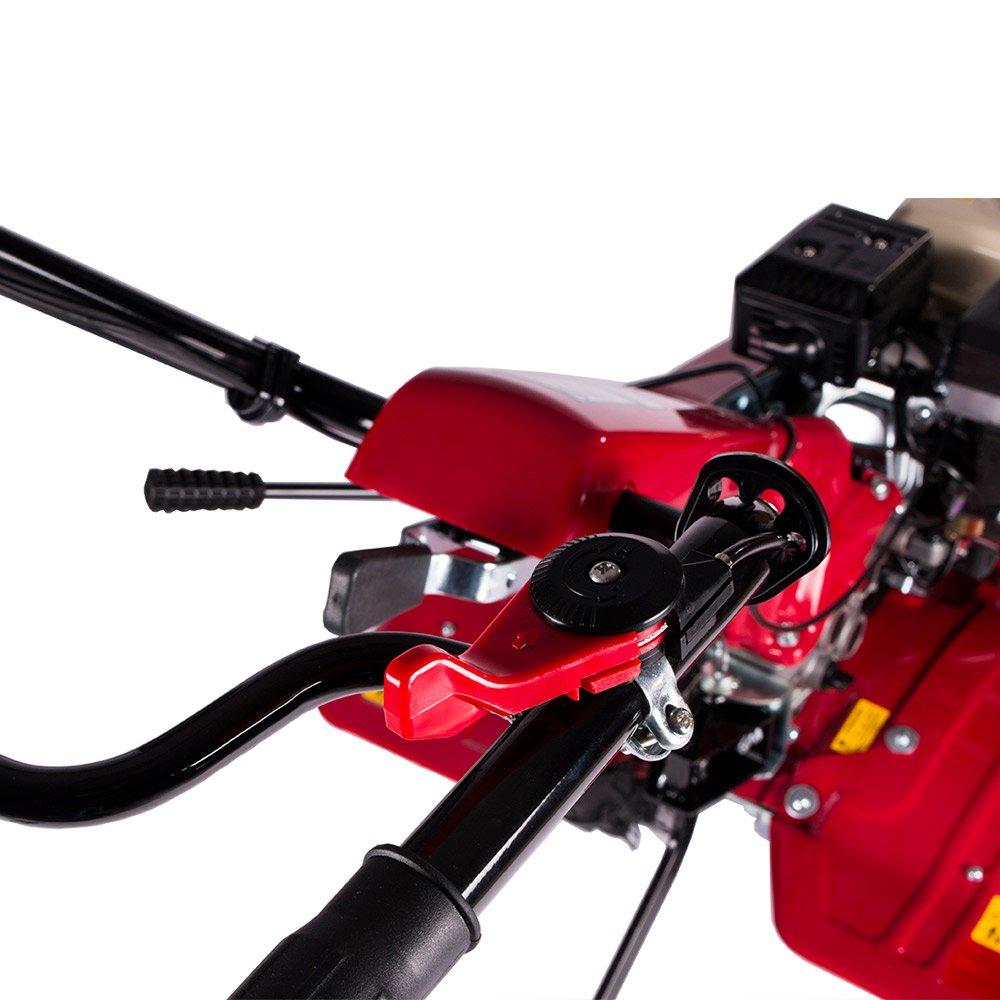 MiGarden MTZ500C - Motoazada de 212cc 7 HP con obsequio barra de ...