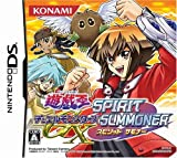Yu-Gi-Oh GX: Spirit Summoner [Japan Import]