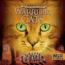 Morgenröte (Warrior Cats: Die neue Prophezeiung 3) Hörbuch von Erin Hunter Gesprochen von: Marlen Diekhoff