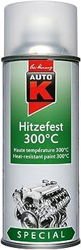 Auto K Kwasny 233 048 Special Hitzefest 300 C Klarlack 400ml Auto