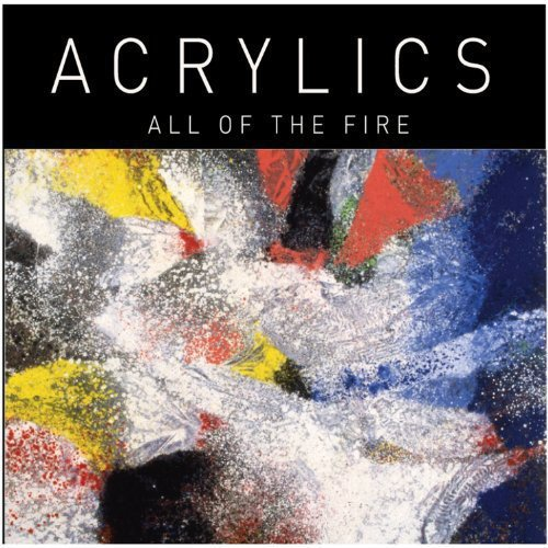 Price comparison product image All of the Fire [Vinyl]