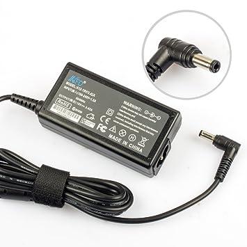 TomEasy® 19V 3.42A 65W Notebook Cargador para ADP-65JH ADP ...