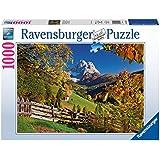 Ravensburger Mountains in Autumn Puzzle (1000-Piece)