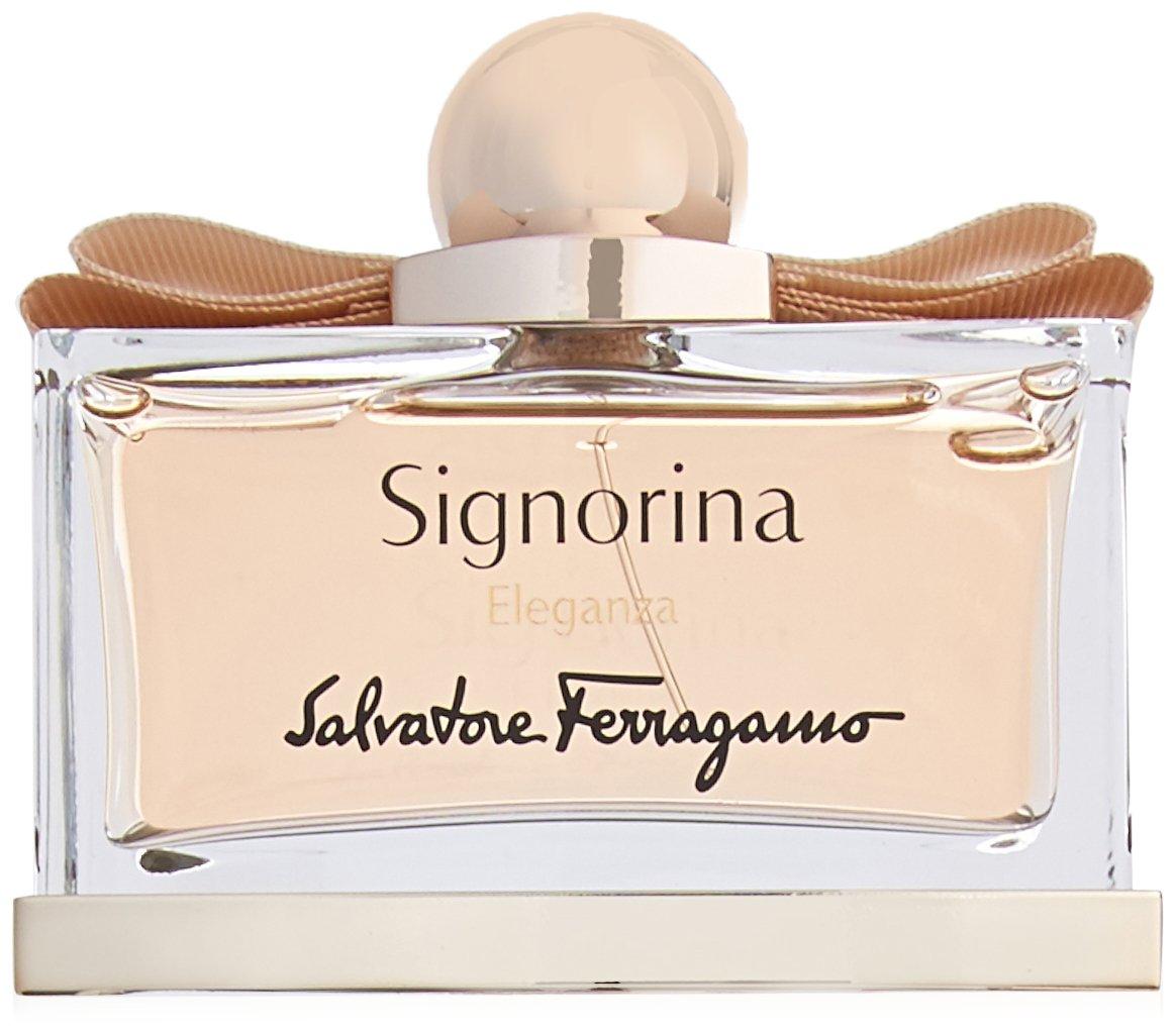salvatore ferragamo signorina misteriosa eau de parfum 3 4 fluid ounce beauty. Black Bedroom Furniture Sets. Home Design Ideas