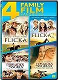 Flicka1+2+cowgirls1+2 Qf by Tim McGraw