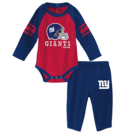 Amazoncom Outerstuff New York Giants Nfl Future Starter