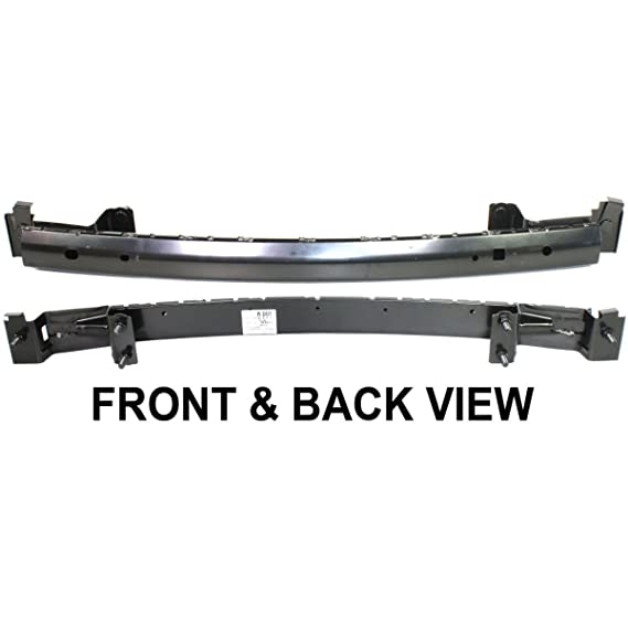 Front New Bumper Reinforcement for Ford Expedition FO1006250N 2007 to 2015