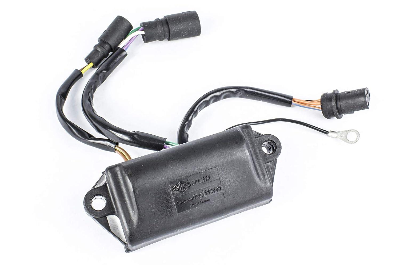 Sierra International 18-5760 Marine Power Pack for Johnson//Evinrude Outboard Motor