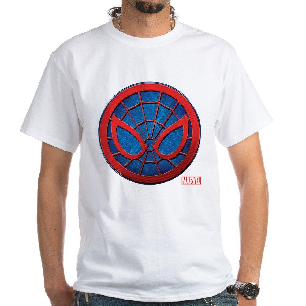 Spiderman Grunge Icon Tshirt