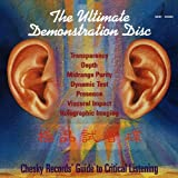 : Ultimate Demonstration Disc: Chesky Records' Guide to Critical Listening