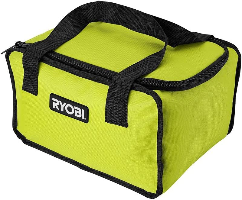 Ryobi 6 Amp AC Biscuit Joiner Kit with Dust Collector and Bag-JM83K