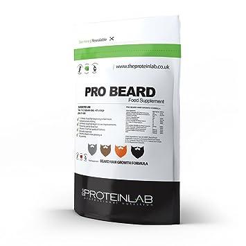 Amazon.com: Pro Beard Crecimiento Cápsulas, Pastillas ...