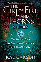 The Girl of Fire and Thorns Stories (Girl of Fire and Thorns Novella)