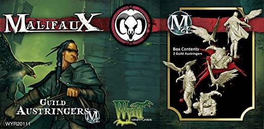 Amazon Com Malifaux Guild Austringer Wyrd Miniatures Wyr Home Kitchen Our professionals will carry your account to get austringer hand cannon as fast as possible! amazon com