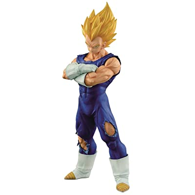 Dragon Ball Z grandista – Resolution of soldiers – Vegeta Banpresto Prize DBZ