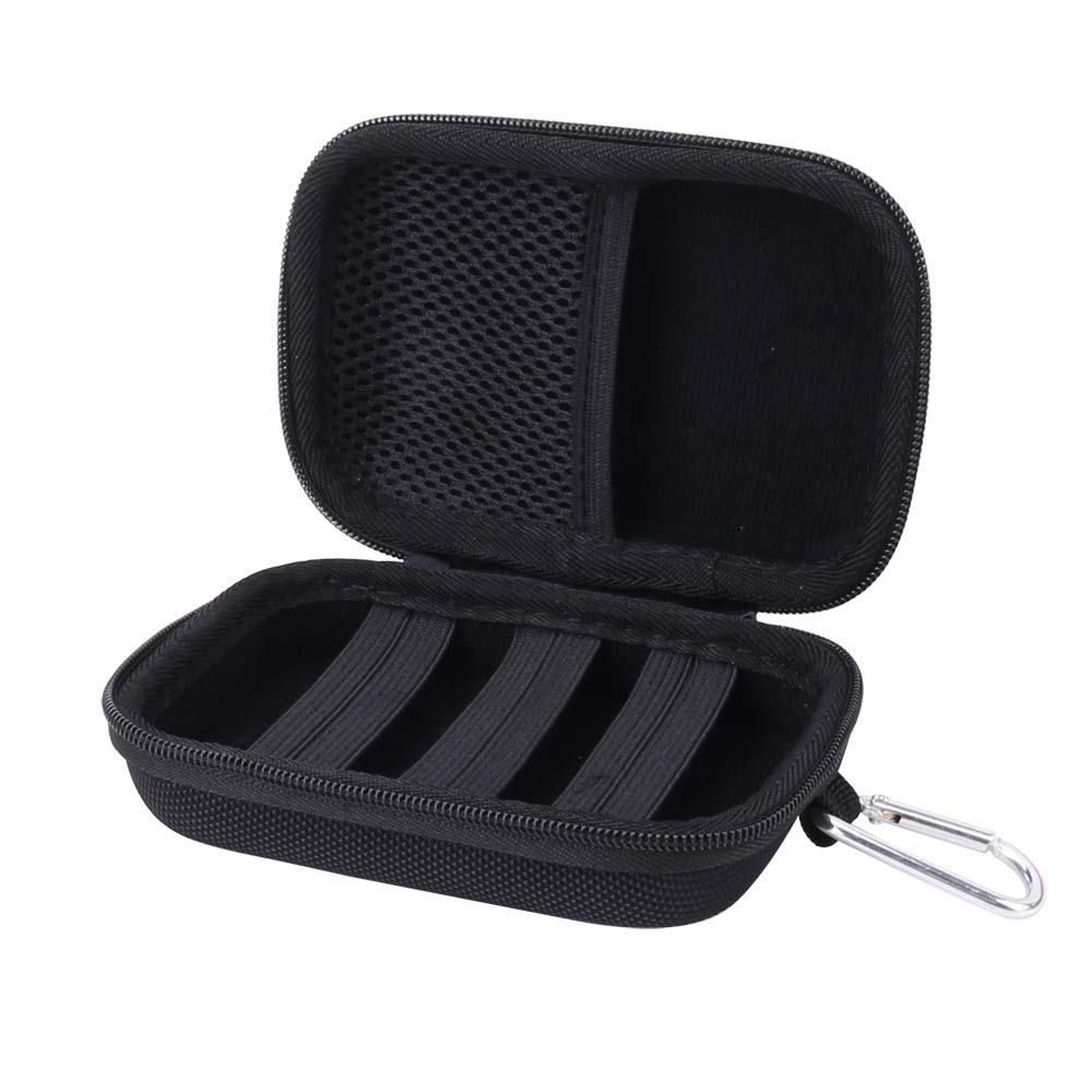 Aenllosi Hard Carrying Case for Samsung X5 Portable SSD - 1TB/2TB/500TB - Thunderbolt 3 External SSD by Aenllosi (Image #3)