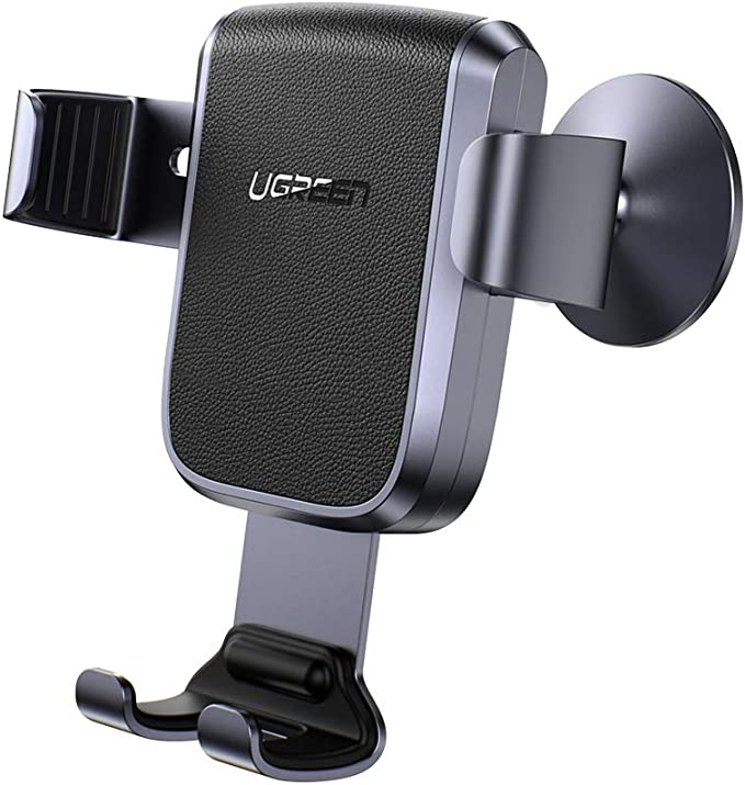 Arkon Adhesive Car or Truck Phone Holder Mount for iPhone X 8 7 6S Plus 8 7 6S Galaxy Note Retail Black SM428