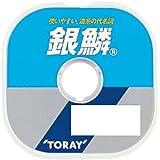 東レ(TORAY) ライン 銀鱗 50m 0.8号