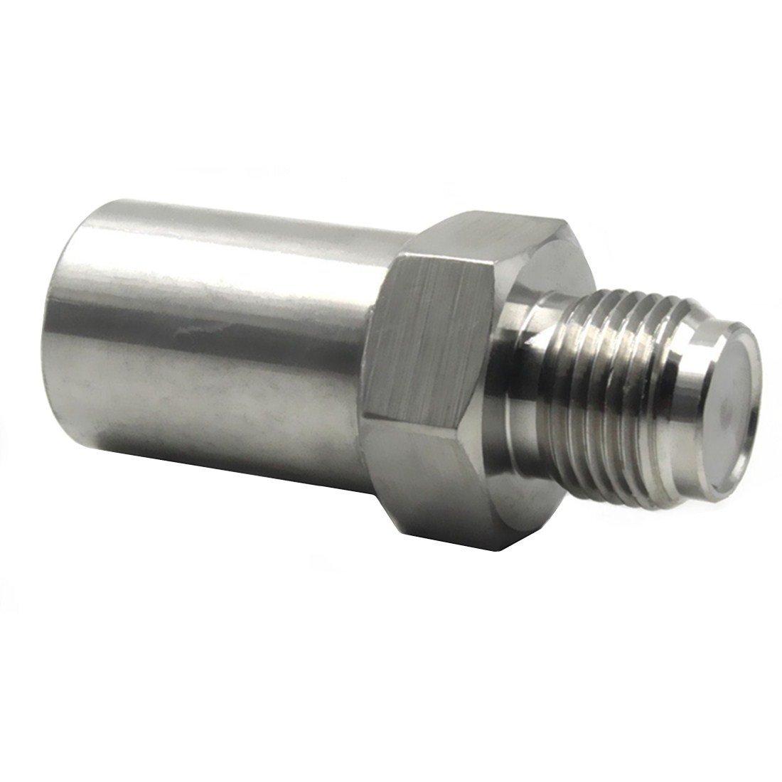 Amazon com: TamerX 14mm Diesel Fuel Injector Cap / Block-Off