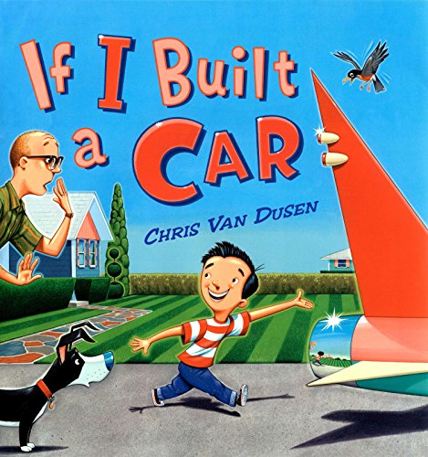 (If I Built a Car)