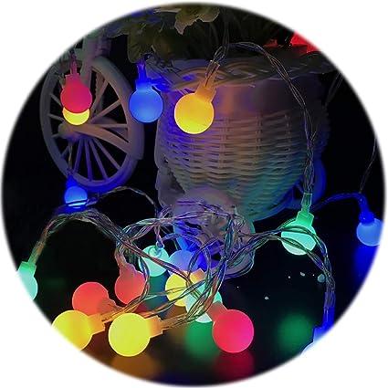 Color Changing Christmas Lights.Amazon Com Color Changing Christmas Lights Led String