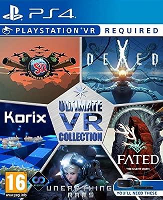 Ultimate Vr Collection: Amazon.es: Videojuegos