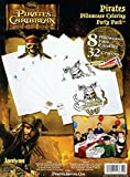 Disney Pirates Pillowcase Art Party Pack
