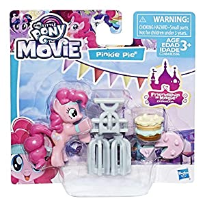 My Little Pony Friendship is Magic Collection Set Pinkie Pie