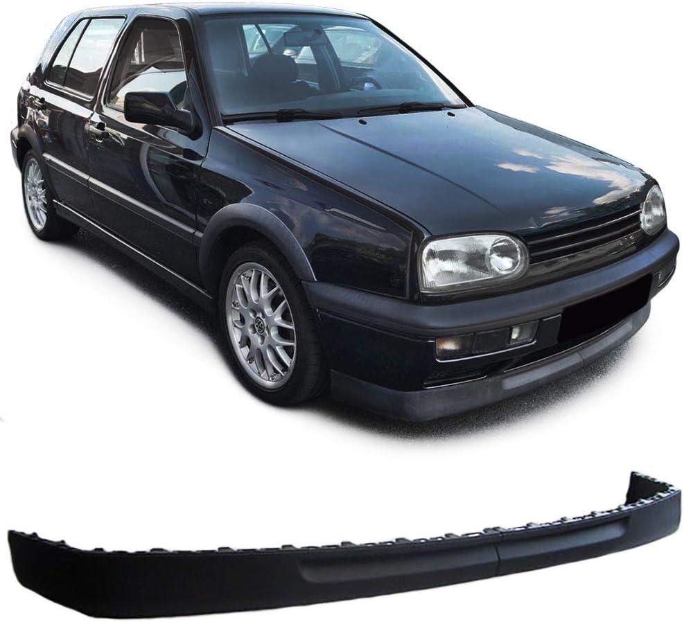 Carparts Online 11650 Front Spoiler Lippe Sport Ausführung Auto