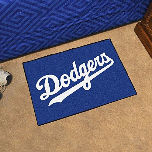 Fanmats Starter Floor Mat - Los Angeles Dodgers