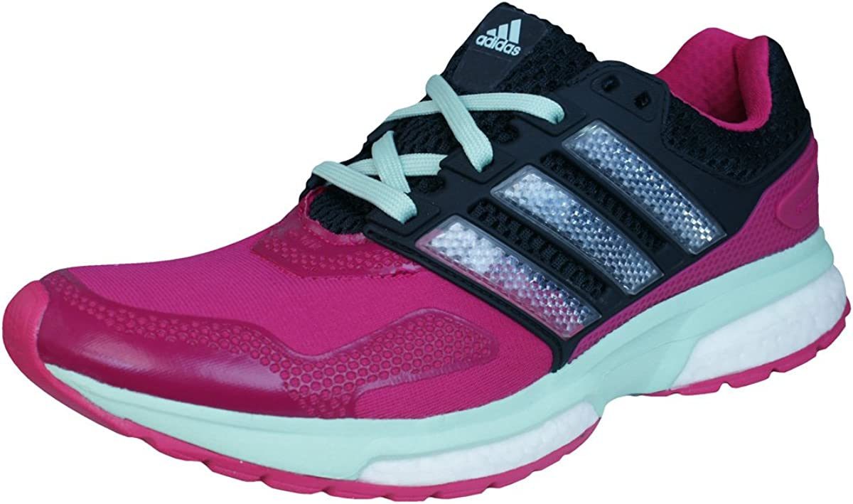 look for presenting low price sale Amazon.com | adidas Response Boost 2 Techfit Womens Running ...