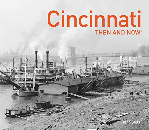 Fountain City Hall - Cincinnati Then and Now®