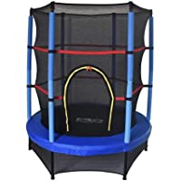 Athletic Trampolin Infantil 4.5 Pies / 1.37 cm con Red de Seguridad