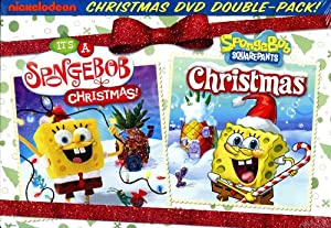 Amazon.com: Nickelodeon Christmas DVD Double-Pack: It's A ...